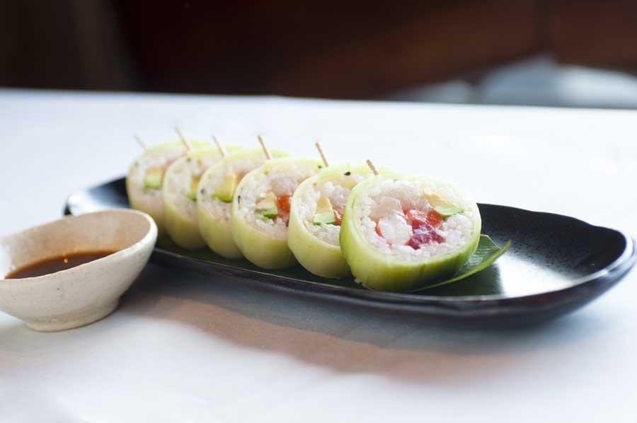 Katsuya roll