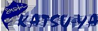 Sushi Katsuya Logo