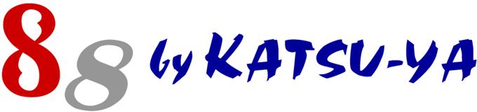 88 by Katsu-ya