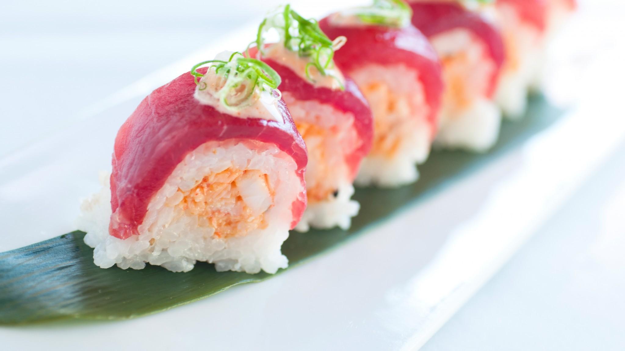 Sushi – Studio City